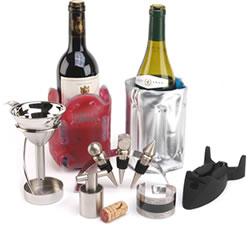 Veinitarvikud